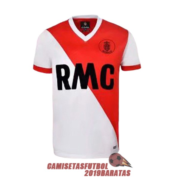 as monaco 1977 1982 camiseta retro primera