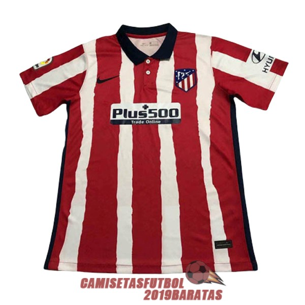 atletico madrid 2020 2021 camiseta primera