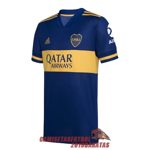boca junior 2020 2021 camiseta primera