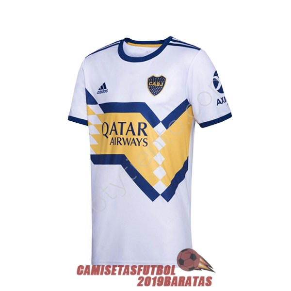 boca junior 2020 2021 camiseta segunda