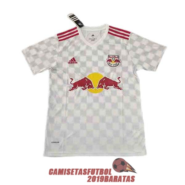 new york red bull 2021 2022 camiseta primera