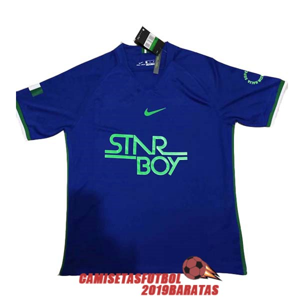 nigeria star boy 2018 campeon azul