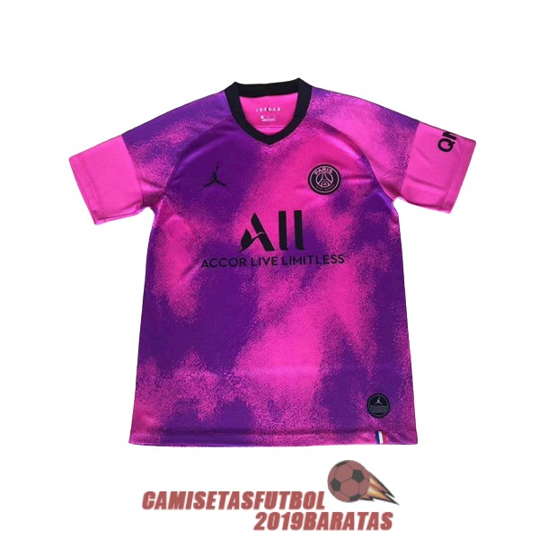 psg 2020 2021 camiseta 4th