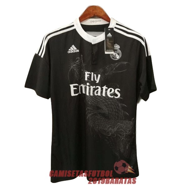 real madrid 2014 2015 camiseta retro tercera