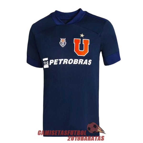 university of chile 2020 2021 camiseta primera