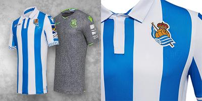 6490479279fda Comprar camiseta real sociedad 2019 barata replicas